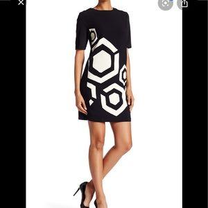 DESIGUAL Cuvy Shift Dress M
